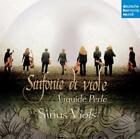 Sinfonie di Viole - Liquide Perle von The Sirius Viols,Hille Perl (2013)