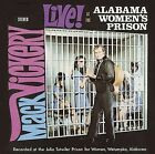 Live at the Alabama Women's Prison by Mack Vickery (CD, Jun-2008, Bear Family Records (Germany))