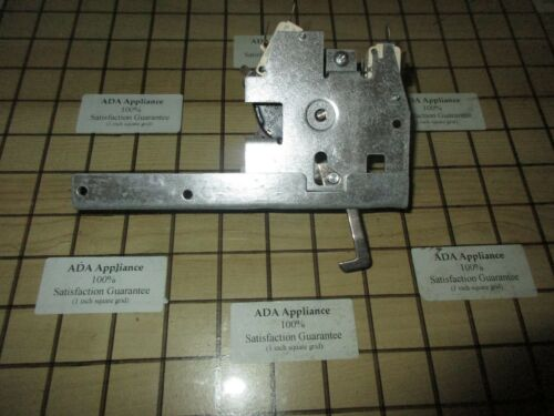 KM Oven Door Latch WB14T10013 946487 W //SATISF GUAR GE