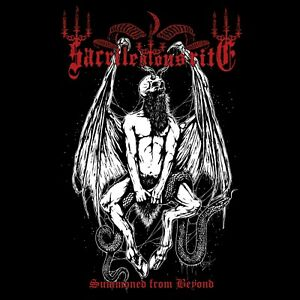 Sacrilegious-Rite-Summoned-From-Beyond-Poster-Black-Edition-Ger-LP