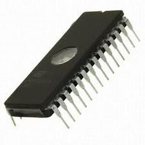 Original 8031 To 8052 Microcontrolador Familia DIP40 Famoso Manuf