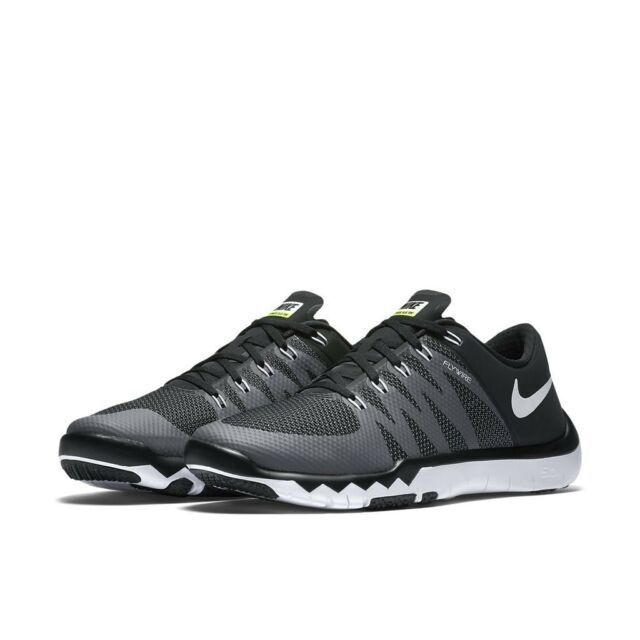 NIKE FREE TRAINER 5.0 V6 ATHLETIC MENS SHOE SZ 6
