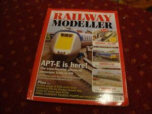 Railway Modeller Magazine Volume 67 No 788 June 2016