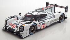 Spark 2015 Porsche 919 Hybrid LMP1 Winner Le Mans #19 1:18 Dealer Edition! RARE!