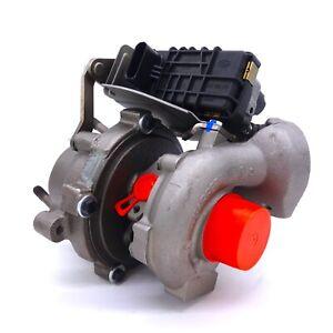 Turbolader-BMW-X3-2-0d-E83-E-83-E83N-Euro4-11657794022-M47TU-mit-Steuergeraet