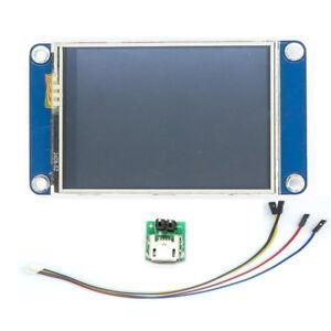 Nextion-Display-2-4-034-2-8-034-3-2-034-3-5-034-4-3-034-5-034-7-034-Interface-Homme-machine-TFT