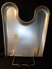 VTG Metal Medical Hair Washing Shampoo Tray Salon Bowl Portable Beauty