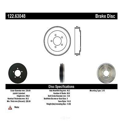 Raybestos FRC11112 Professional Grade Remanufactured Semi-Loaded Disc Brake Caliper