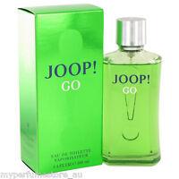 Joop Go 100ml Edt Spray For Men By Joop ---------------------------- Perfume