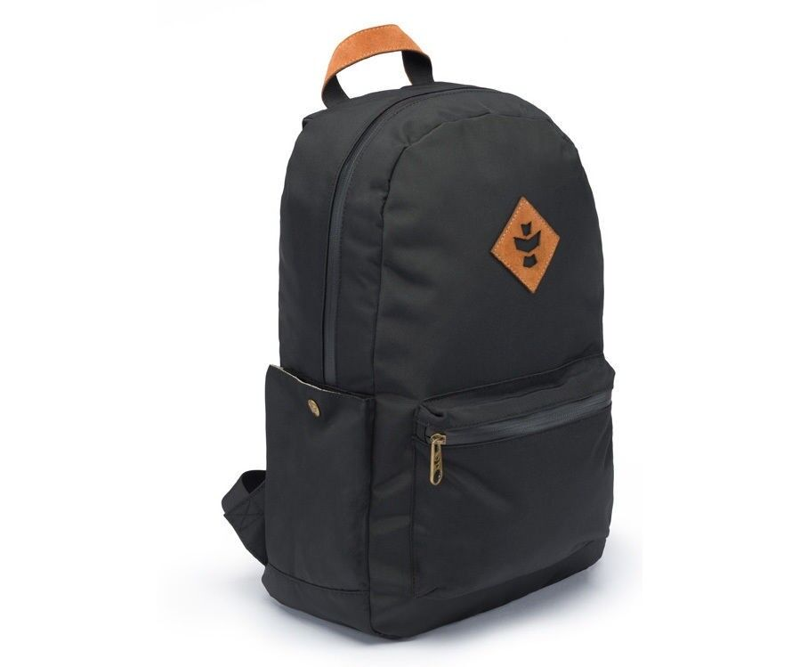 Black Revelry Supply RV30000 The Escort Plant Germination Backpack