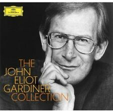 John Eliot Gardiner - John Eliot Gardiner Collection [New CD]