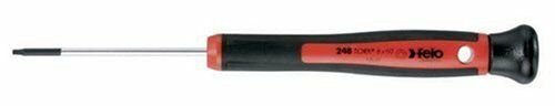 Felo 0715731800 Torx T10 x 4-Inch Precision Screwdriver 248 Series