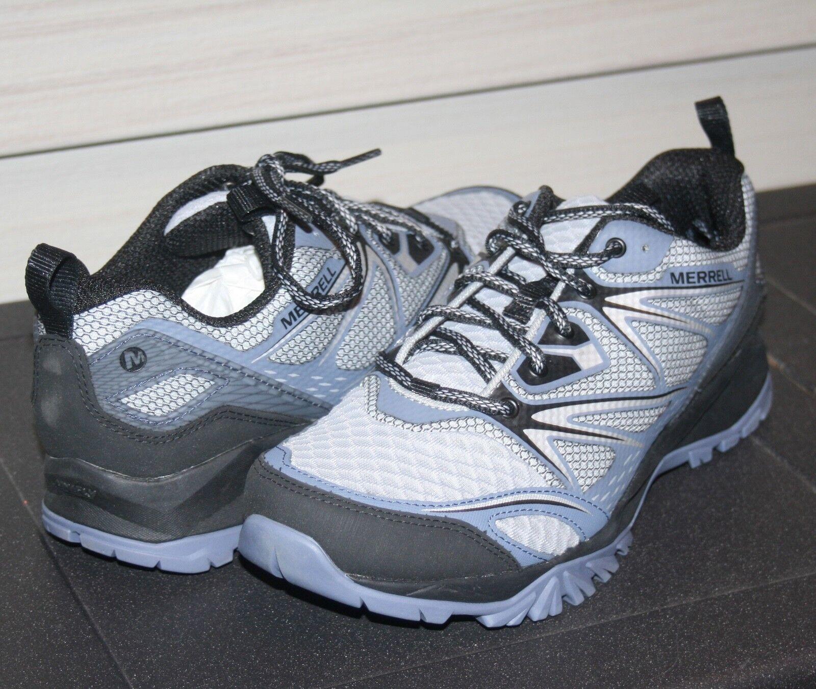 MERRELL CAPRA BOLT AIR US 7 EU 37.5 Woman's Hiking Trail Chaussures
