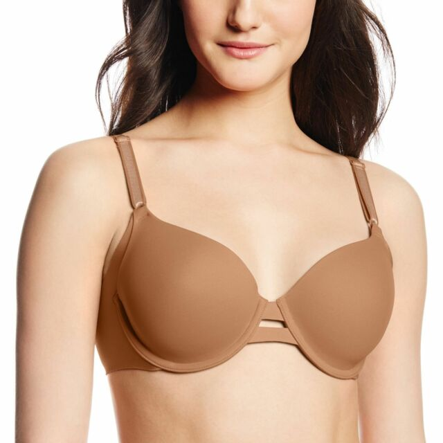 8636a839bde6f Warner s 1356 No Side Effects Bra Underwire Contour 38c for sale ...
