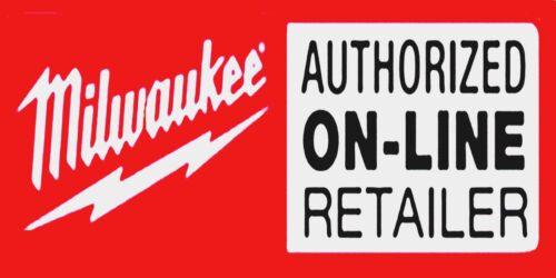 "Milwaukee 48-00-5184 Fine STRIE Super Sawzall lame 6/"" 18 TPI Lot de 10 lames"