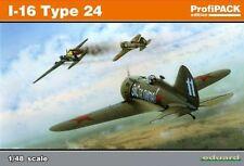 Eduard 1/48 Polikarpov I-16 Type 24 # K8149