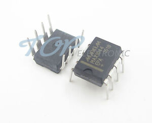 5PCS-MAX1044-IC-Voltage-Converter-DIP-8-MAX1044EPA
