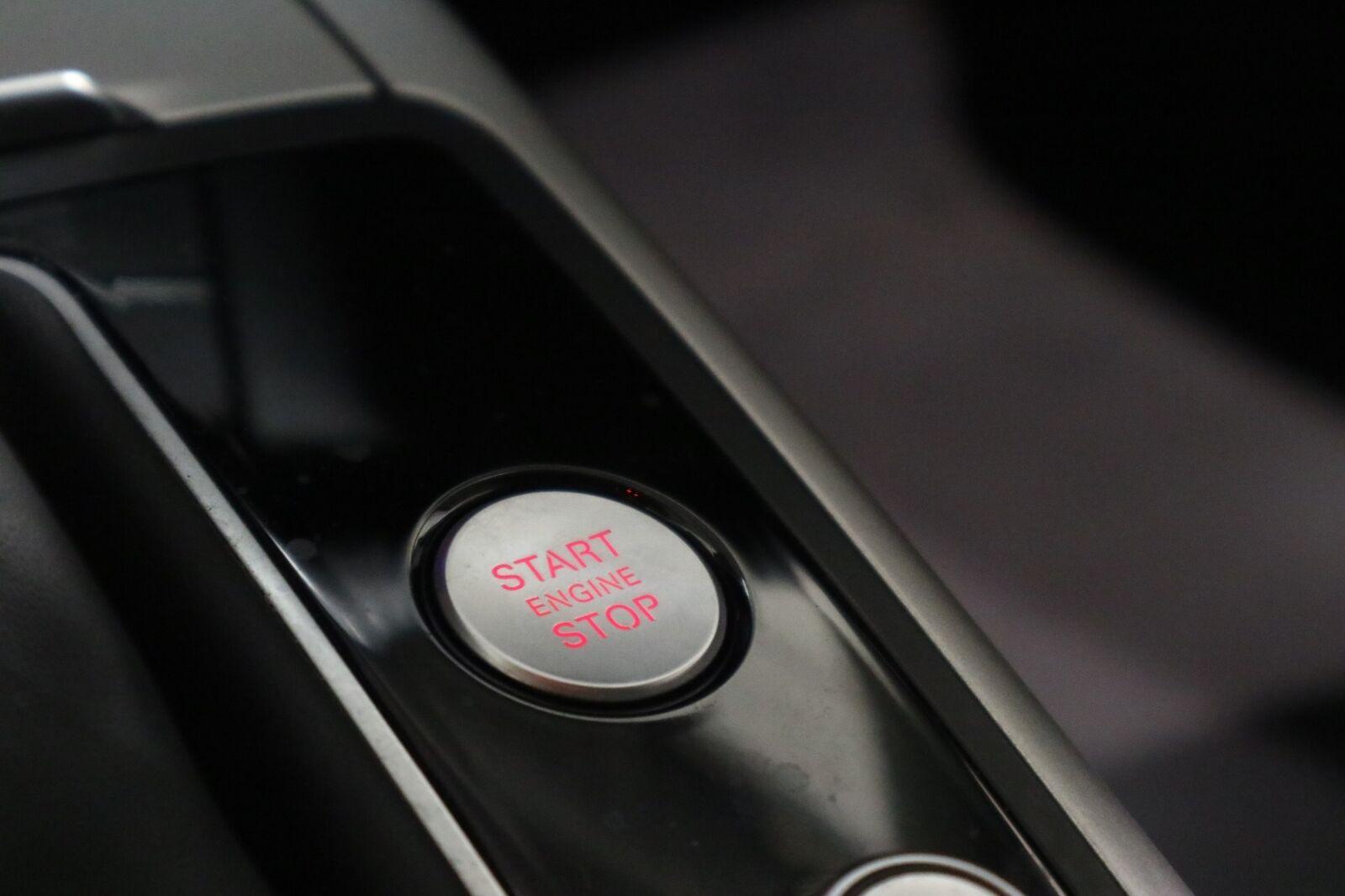 Audi A6 1,8 TFSi 190 Ultra S-line S-tr. - billede 10