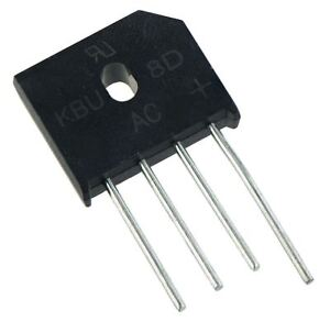 10PCS New BYW29-150 8A 150V Fast Diode Rectifier HighCurrent