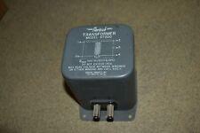 Gertsch Products Inc Transformer Model St 200 Rd91