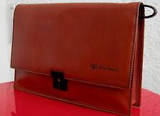 Leder Handgelenktasche und Brieftasche Handtasche Herren-Accessoires Taschen