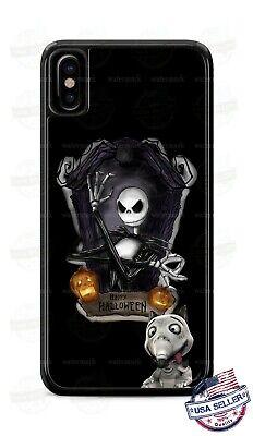 jack skellington 4 phone case iPod iPhone Samsung LG Google HTC
