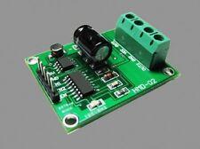 High power Motor Driver Module H-Bridge Control 3-25V 90A For Smart Car Robot