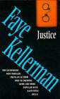 Justice by Faye Kellerman (Paperback, 1996)