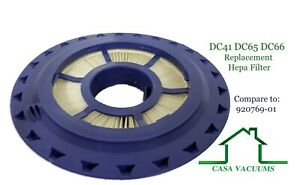 HEPA-Post-Filter-For-Dyson-DC41-DC65-DC66-Animal-Vacuum-Cleaner