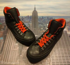 Details Mens About Size 12 Street Blackred 149383c Converse Hiker New Taylor Star All Chuck 4q35RLjA