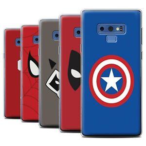 Gel-TPU-Case-for-Samsung-Galaxy-Note-9-N960-Super-Hero-Comic-Art