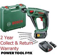 Bosch Uneo Maxx Expert Cordless 18v Lithium Drill 0603952372 3165140740180