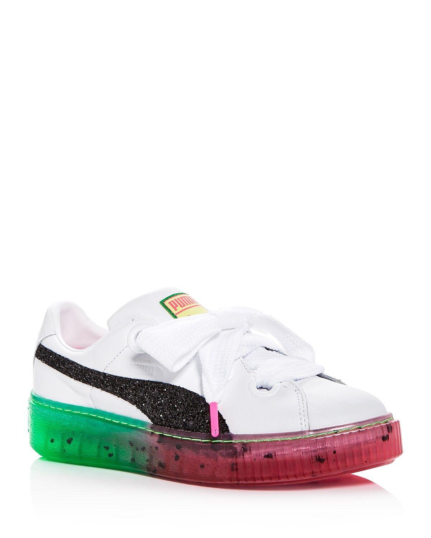 competitive price 4372d c8a3a PUMA x x x Sophia webster Platform CANDY Princess scarpe da ginnastica Donne  Donna Scarpe Da Ginnastica 3ee243