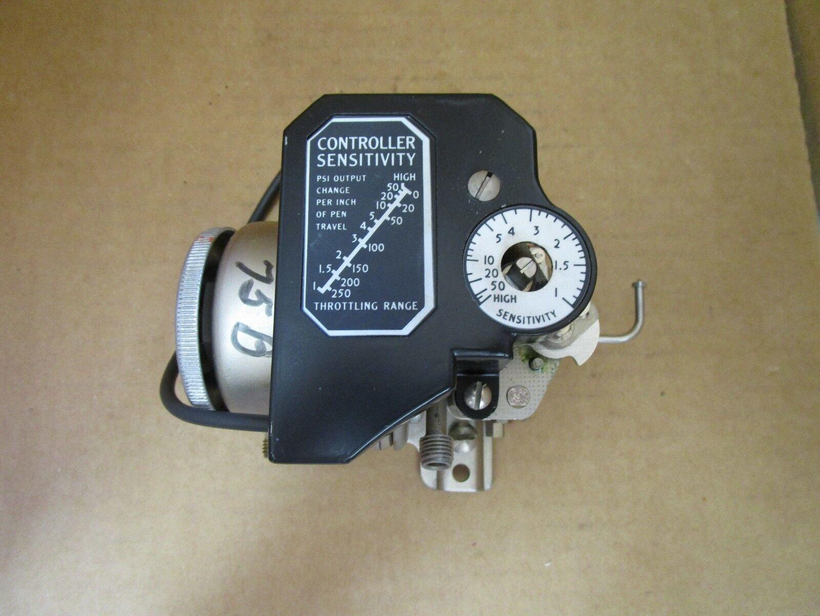 Taylor Controlador sensibilidad 1-50 S-12 Rh Izquierda 58s37b 58s37b 58s37b 2dfc85
