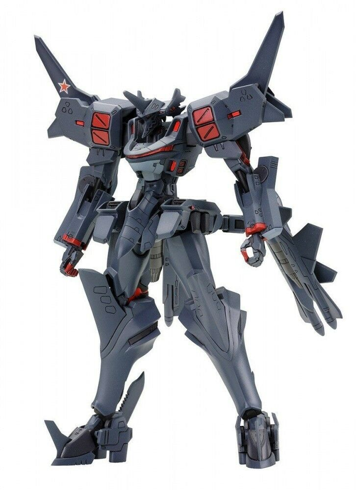 KOTOBUKIYA Su-47E Berkut Muv Luv Alternative 1/144 Model Kit JAPAN F/S J6075