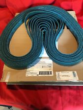 "3M Scotch-Brite 61000003493 A VFN Surface Conditioning Belt 1//4/"" x 18/"" Qty 50"