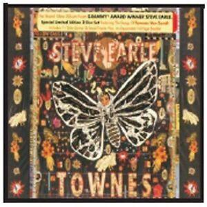 Earle-Steve-Townes-NEW-CD