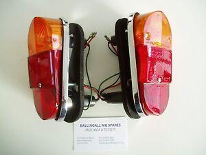 MGA-MK11-MINI-COOPER-MK1-REAR-TAIL-LIGHTS-THE-PAIR-BHA4228-BHA4229
