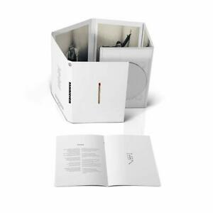 RAMMSTEIN-RAMMSTEIN-SPECIAL-EDITION-CD-Sent-Sameday