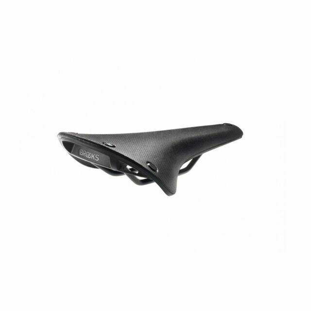 Brooks Cambium C17 All Weather Saddle Black for sale online
