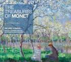 The treasures of Monet by Michael Howard (Hardback, 2013)