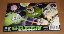 Green Lantern #37 Darwyn Cooke Variant Edition 1st Print DC New 52