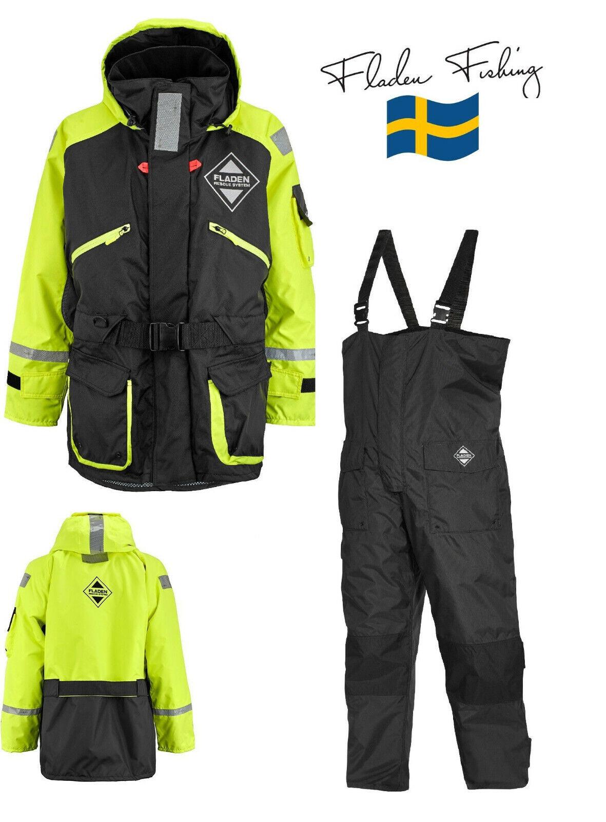 FLADEN Schwimmanzug  846XY - Flotation Jacket + Hose. Auch einzeln.  compra limitada