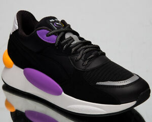 Details about Puma RS 9.8 Gravity Mens Black Casual Lifestyle Sneakers  Shoes 370370-01