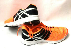 ASICS Gel Glorify 2 Laufschuh Herren black orange kaufen