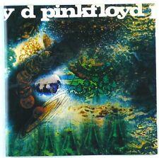 CD - Pink Floyd - A Saucerful Of Secrets - A4965