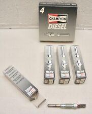 Pack of 1 155 CH28 Glow Plug Champion