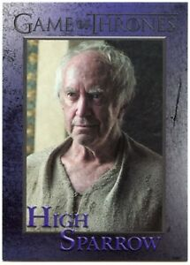 The Winds Of Winter #30 Game Of Thrones Season 6 Rittenhouse 2017 Card C2279