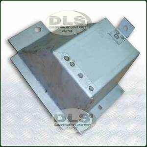 Details about LHD Steering Box Cover Series 2/2a/3 (330460)