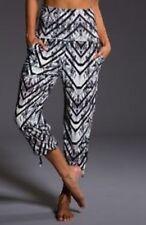 $69 NWT Onzie Gypsy Yoga Pants Capitol Size M/L